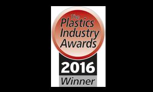 Plastic Industry Awards Winner 2016