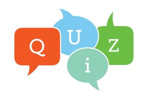 March Quiz Answers